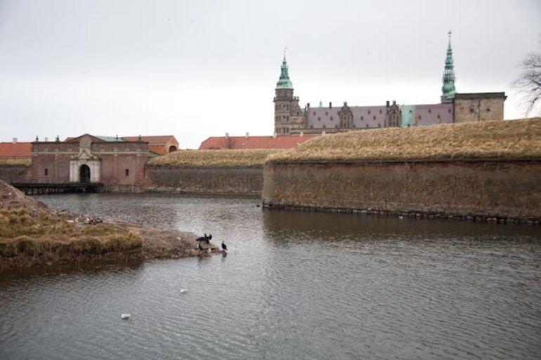 Hamlet Castle - Copenhagen