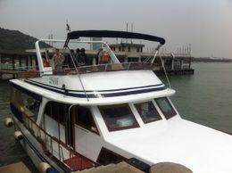 The boat , Oleala - June 2011