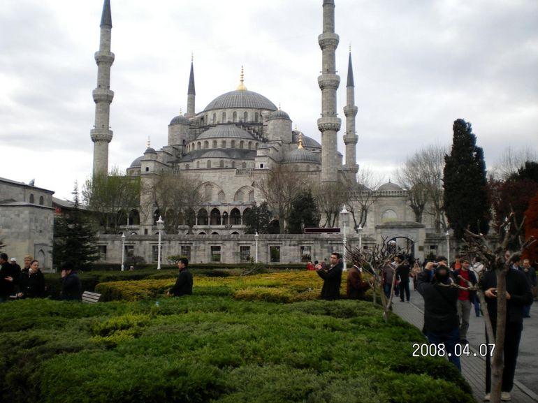 Istanbul Photo - Istanbul