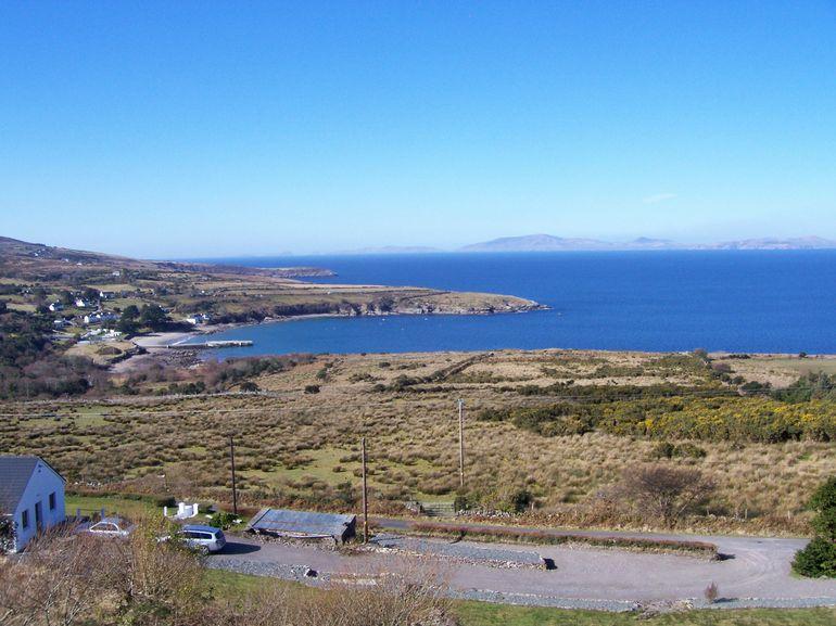 Kilorglin - Killarney