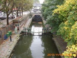 Début du voyage... , Alain C - November 2013