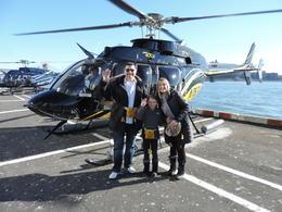 Darren, Lucy and Catherine. , Darren D - December 2014