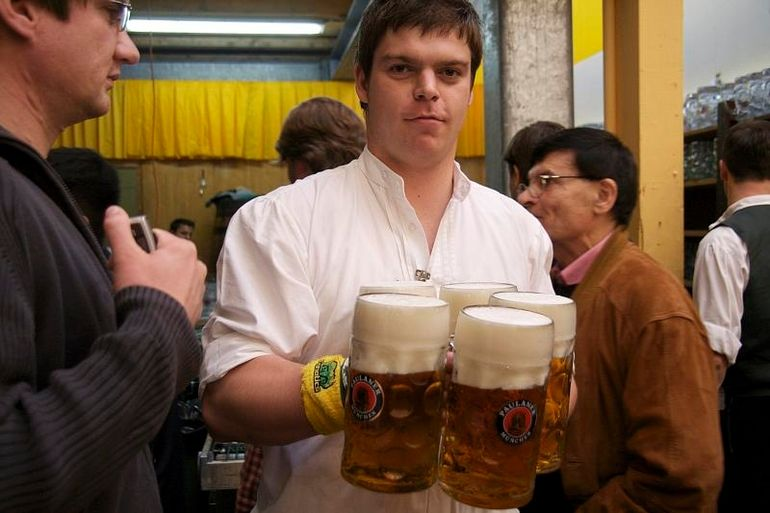 Oktoberfest 7 - Munich