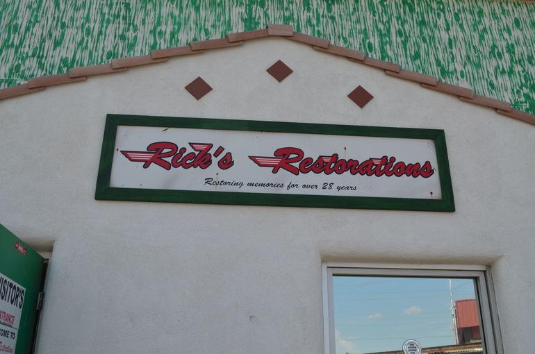 Rick's - Las Vegas