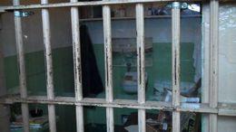 Alcatraz Prison Cell, B.Chen - August 2011