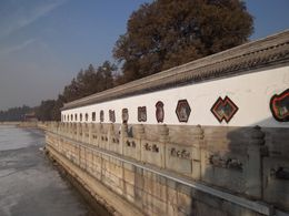 Summer Palace , Carla S - March 2011