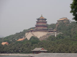 Summer Palace , David M - May 2014