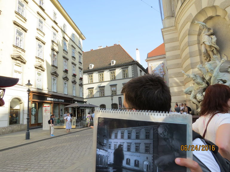 Vienna Walking Tour: In the Footsteps of 'The Third Man' photo 10