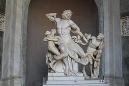 Eine von vielen Skulpturen , Dieter H - November 2014