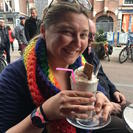 Recorrido a pie en Ámsterdam: cultura de los Coffee Shops y degustación de comida local, Amsterdam, HOLANDA