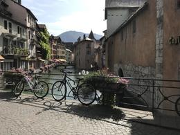 Annecy, France , Maureen B - October 2017