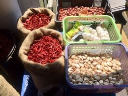 Spice selection Little India , Eike K - November 2017