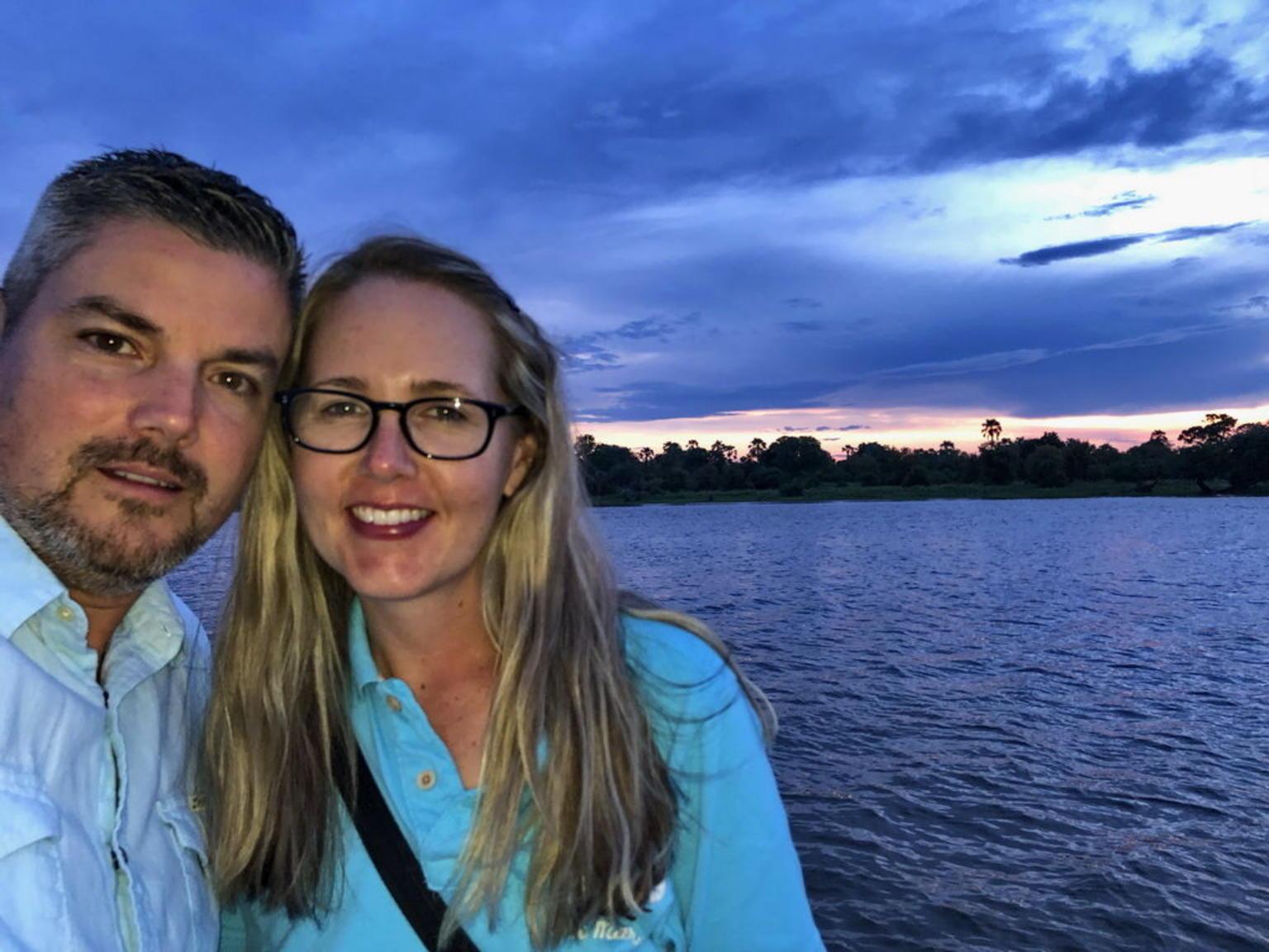 MÁS FOTOS, Crucero con cena por el río Zambezi