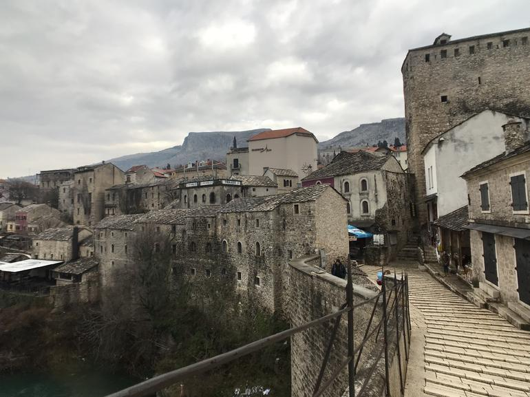 Mostar and Kravice Waterfalls by Luxury Minibus photo 8
