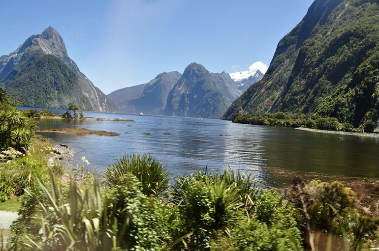 Milford Sound Coach Tour with Lunch from Queenstown photo 9