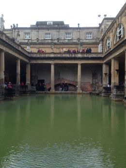 historical Bath , dazer_55 - October 2015