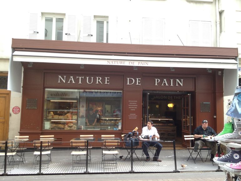 Behind the Scenes of a Boulangerie: French Bakery Tour in Paris photo 27