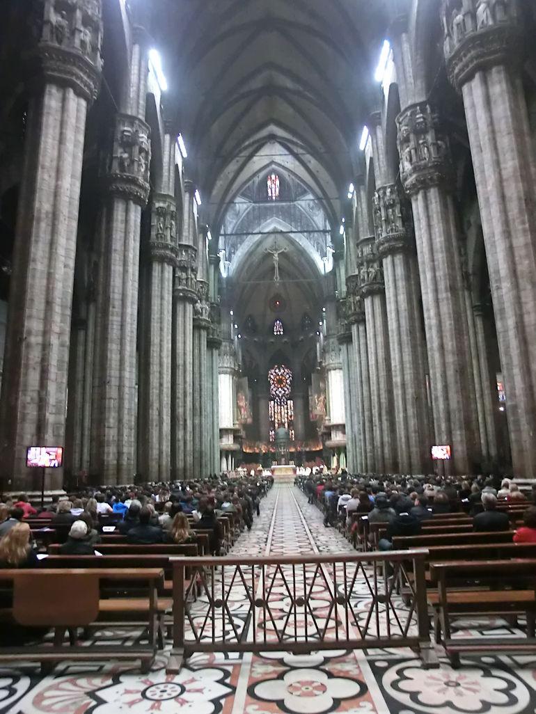 MILAN 2013 - Milan
