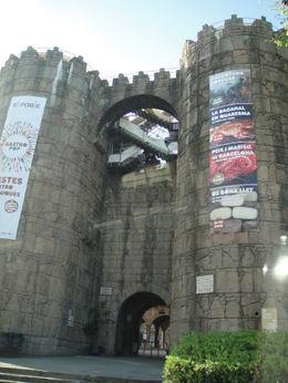 Poble Español - June 2012
