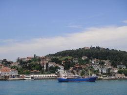 Princes' Island Tour from Istanbul: Buyukada, Blanca - January 2013