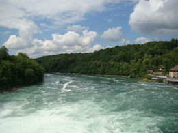 Rhine Falls , Jojo J - June 2011
