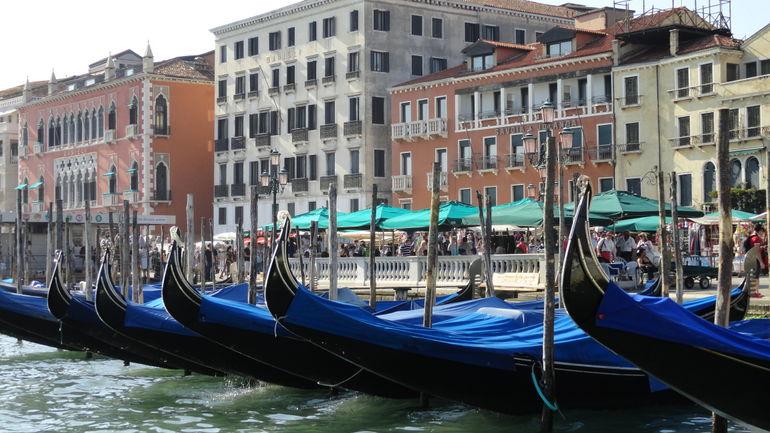 Savoia and Jolanda - Venice