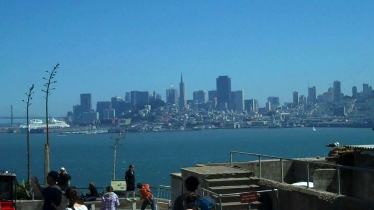 SF Tour - San Francisco