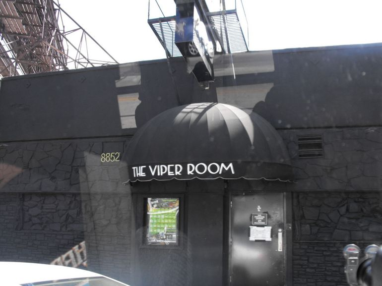 Viper Room - Los Angeles