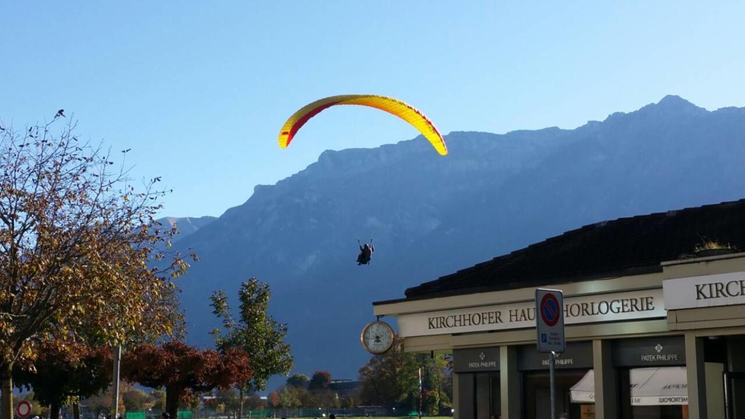 MÁS FOTOS, Excursión de un día a los Alpes suizos desde Zúrich: Jungfraujoch y el Oberland bernés