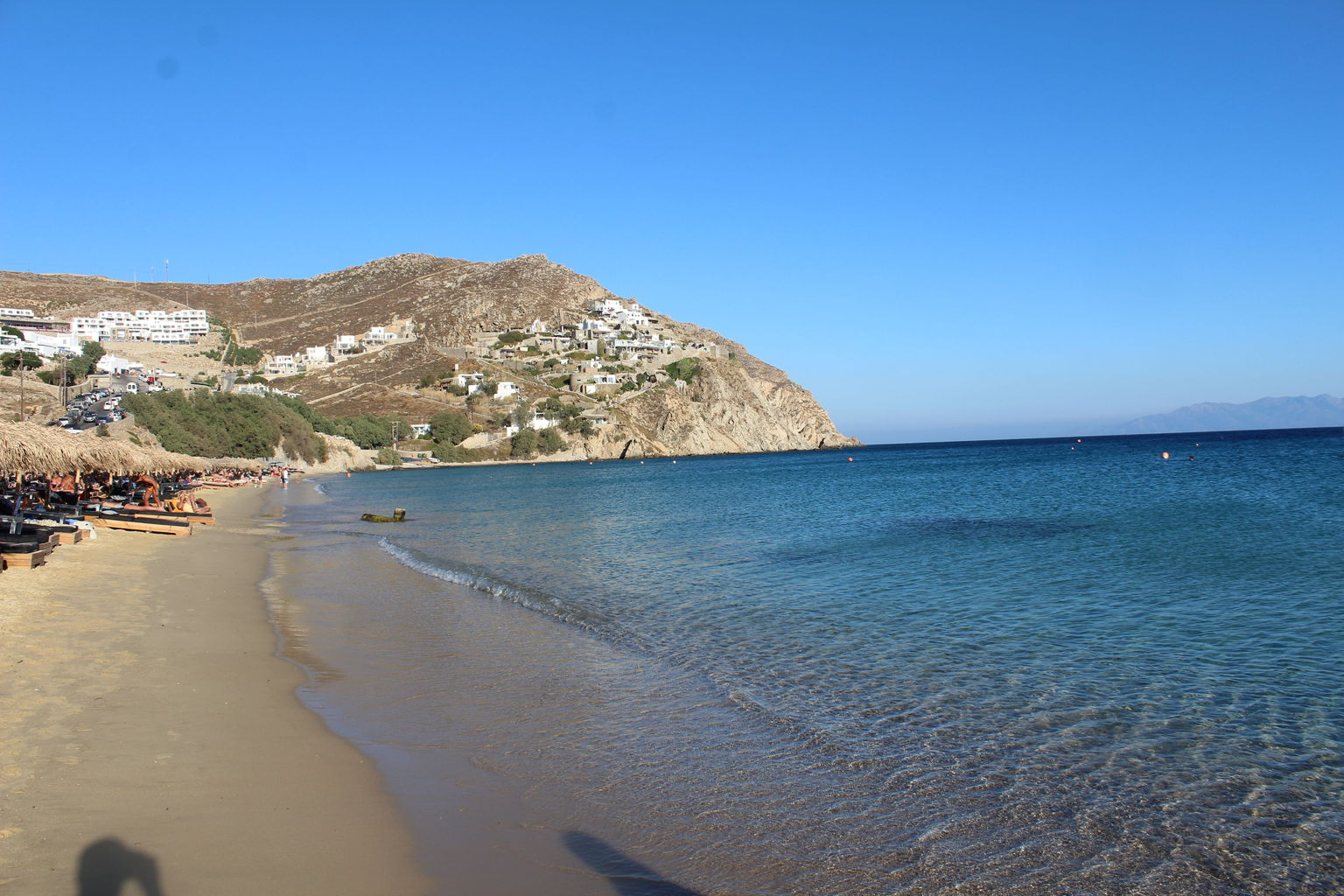 MÁS FOTOS, Recorrido de medio día por la ciudad e isla de Mykonos