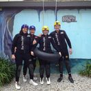 Black Water Rafting Experience Waitomo Caves Tour, Waitomo, NUEVA ZELANDIA