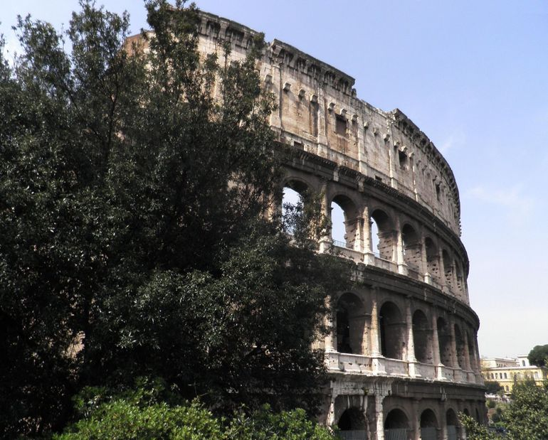 Colliseum - Rome