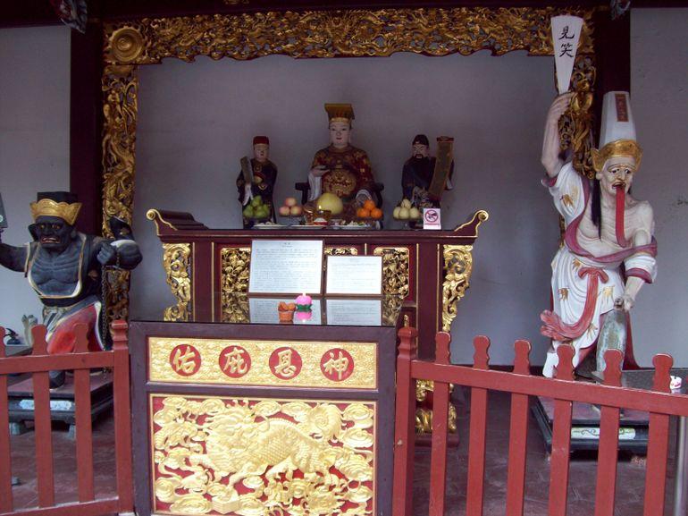 Confucius - Singapore