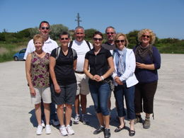 Our Tour Group (8 People) , Richard P - June 2012