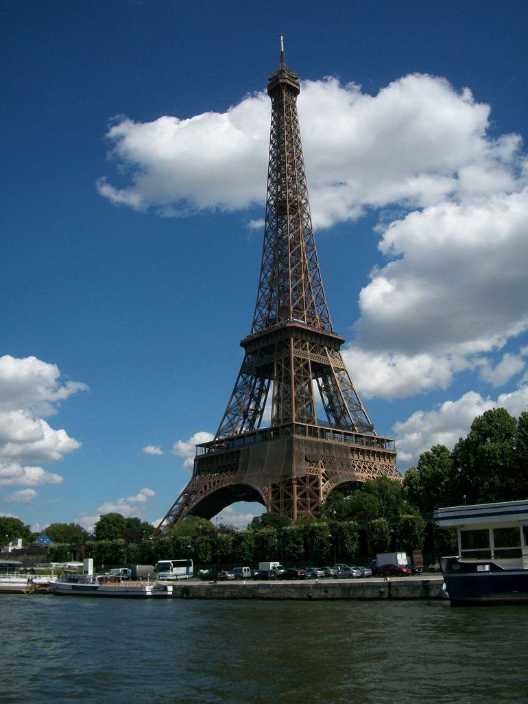 Eiffel - London
