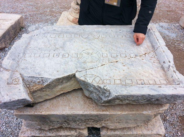 Ephesus Board Games - Izmir