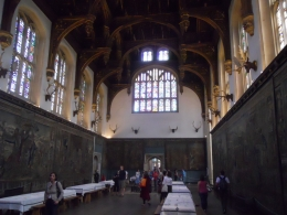 The Great Hall - June 2010