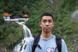 Me. , Danny L - November 2011