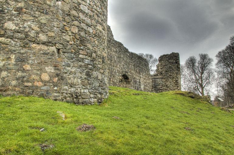 Inverlochy Castle - Edinburgh