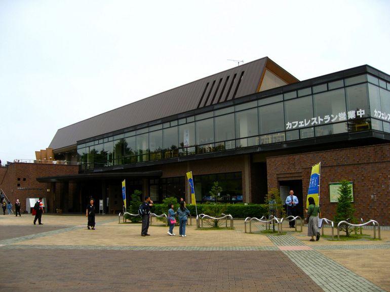 Mt. Fuji Visitors' Center - Tokyo