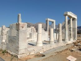 Naxos, JC - October 2011