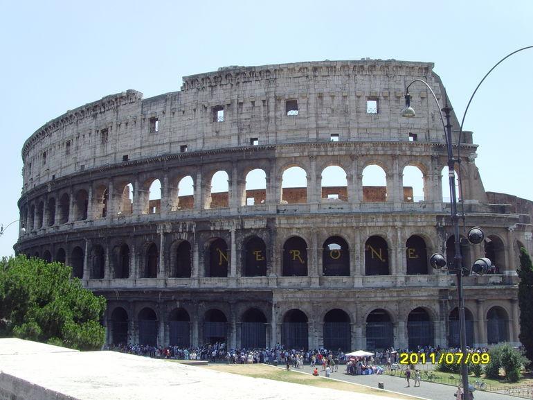 rome 2011 40th 191 - Rome