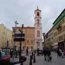 Escapada de un día en grupo pequeño a los mercados italianos desde Niza, Niza, FRANCIA