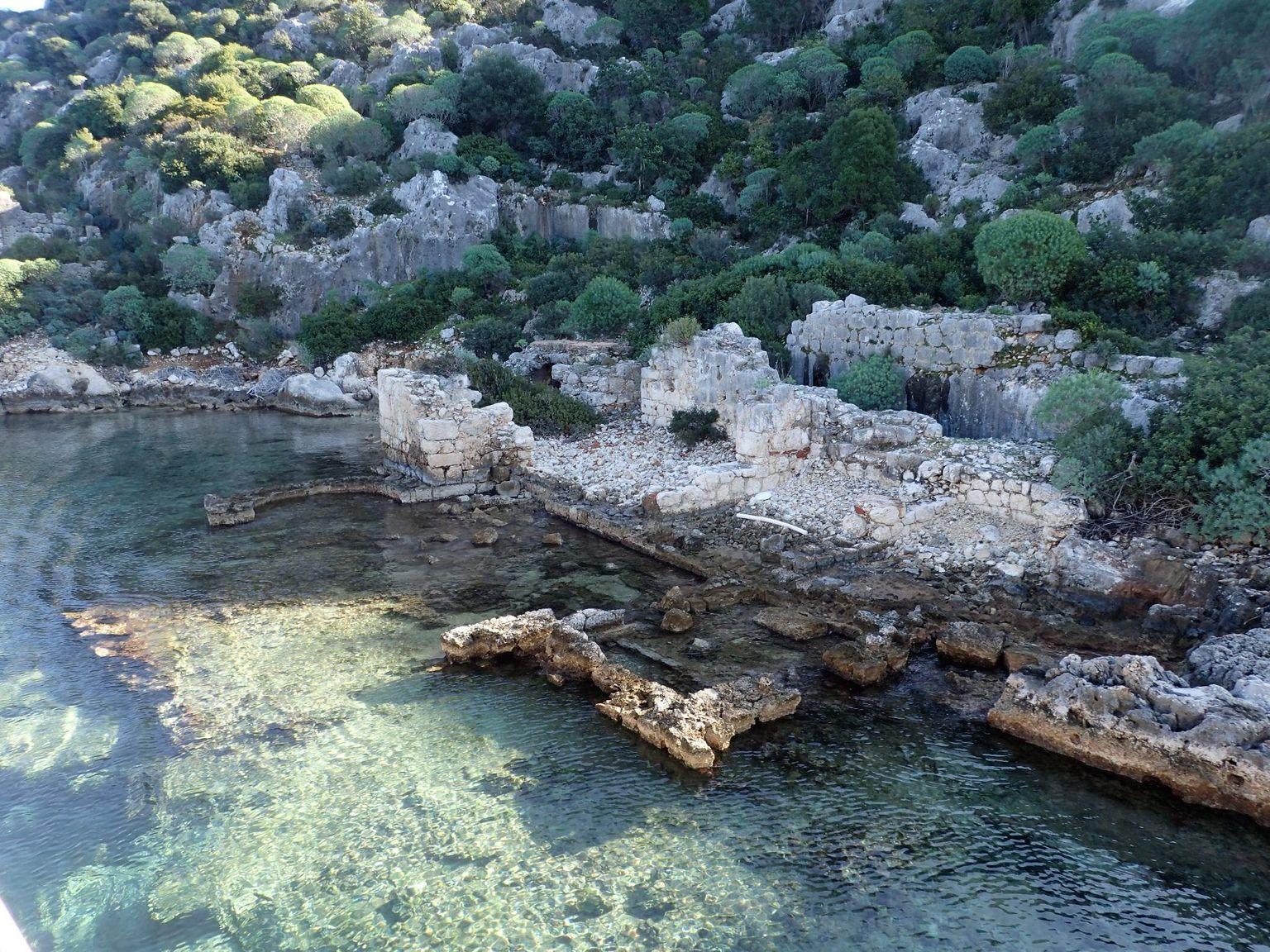 MORE PHOTOS, Sunken City Kekova, Demre, and Myra Day Tour from Antalya