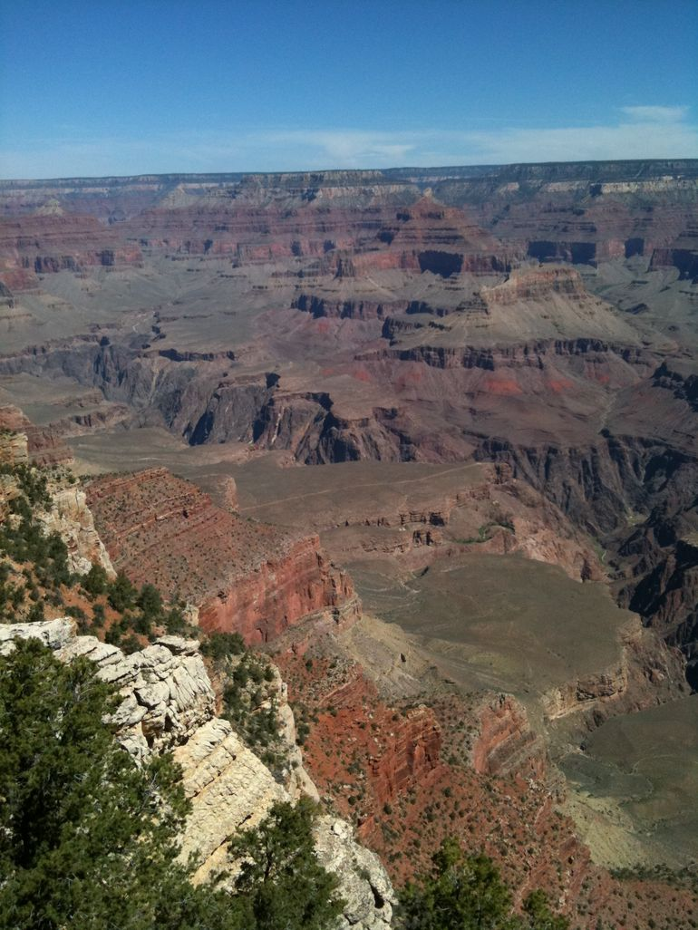 The South Rim - Las Vegas
