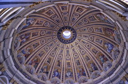 Vatican Tour, Jeff - July 2012