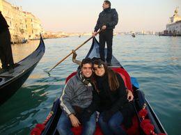 gondola ride, Ciro P - February 2010