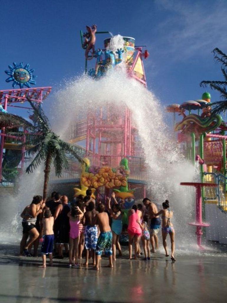 Wet n' Wild - Las Vegas