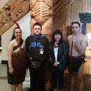 Excursión maorí de Auckland y actuación cultural, Auckland, NUEVA ZELANDIA