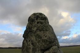 Heal Stone - Stonehenge , Sylvia R - December 2016